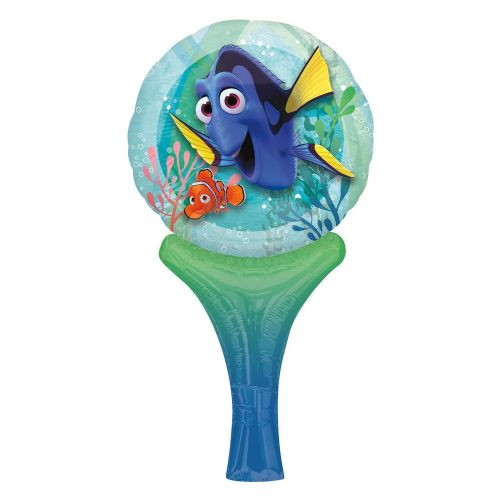 Finding Dory Inflate-a-Fun